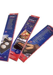 Tillbehör -Grill - matlagning och bakning